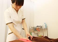 小倉北区腰痛鍼治療