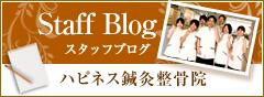 小倉北区ハピネス鍼灸整骨院のブログ