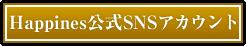 ハピネス公式SNSアカウント